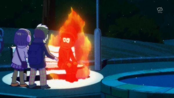 『おそ松さん』第11話「クリスマスおそ松さん」【アニメ感想】_20287