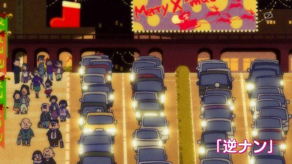 『おそ松さん』第11話「クリスマスおそ松さん」【アニメ感想】_20288