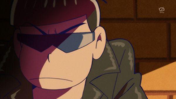 『おそ松さん』第11話「クリスマスおそ松さん」【アニメ感想】_20289
