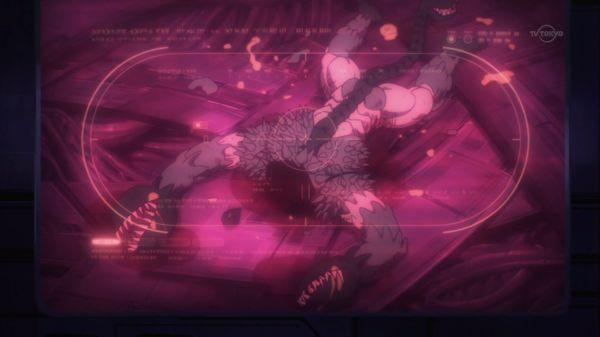 『ワンパンマン』第11話「全宇宙の覇者」【アニメ感想】_20392
