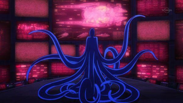 『ワンパンマン』第11話「全宇宙の覇者」【アニメ感想】_20393