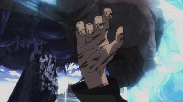 『ワンパンマン』第11話「全宇宙の覇者」【アニメ感想】_20402