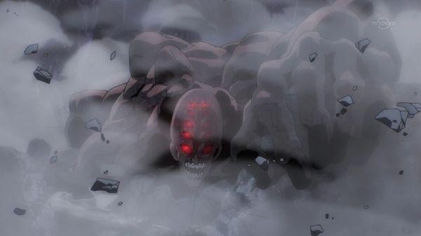 『ワンパンマン』第11話「全宇宙の覇者」【アニメ感想】_20403