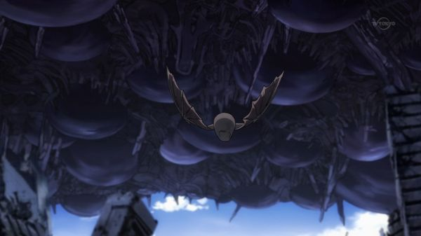 『ワンパンマン』第11話「全宇宙の覇者」【アニメ感想】_20404