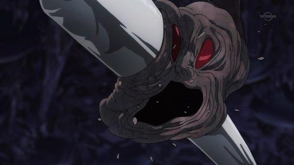 『ワンパンマン』第11話「全宇宙の覇者」【アニメ感想】_20405