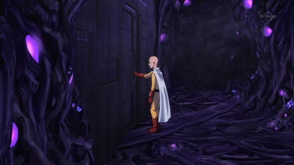 『ワンパンマン』第11話「全宇宙の覇者」【アニメ感想】_20406