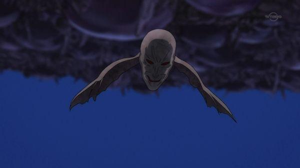 『ワンパンマン』第11話「全宇宙の覇者」【アニメ感想】_20409
