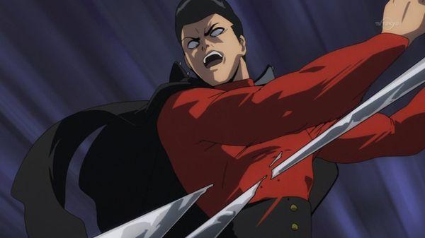 『ワンパンマン』第11話「全宇宙の覇者」【アニメ感想】_20411