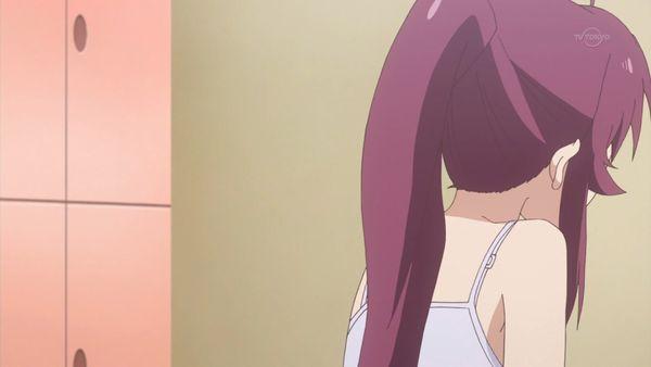 『ゆるゆり さん☆ハイ!』第11話「どうあがいても土壺」【アニメ感想】_20496
