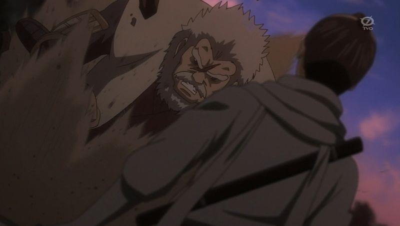 『銀魂』第302話「忍の魂」【アニメ感想】_21030