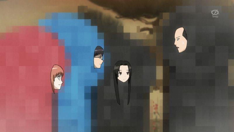 『銀魂』第302話「忍の魂」【アニメ感想】_21033