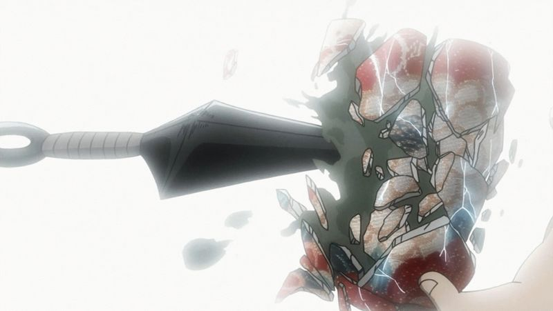 『銀魂』第302話「忍の魂」【アニメ感想】_21034