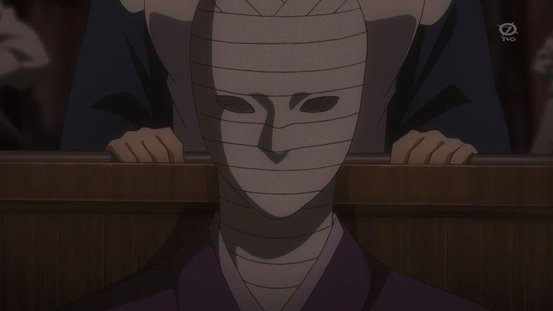 『銀魂』第302話「忍の魂」【アニメ感想】_21035
