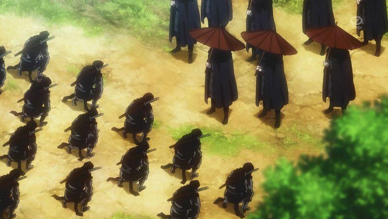 『銀魂』第302話「忍の魂」【アニメ感想】_21040