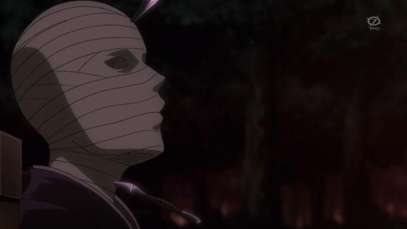 『銀魂』第302話「忍の魂」【アニメ感想】_21041