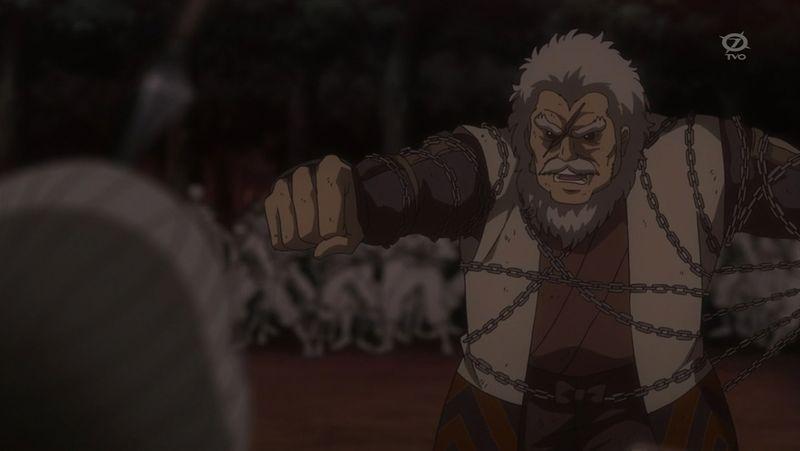『銀魂』第302話「忍の魂」【アニメ感想】_21042