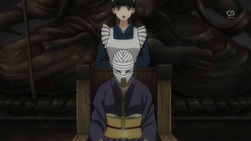 『銀魂』第302話「忍の魂」【アニメ感想】_21046
