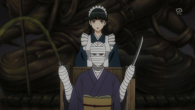 『銀魂』第302話「忍の魂」【アニメ感想】_21051