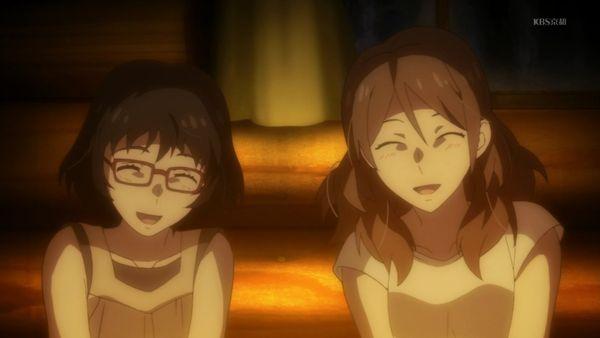 『【櫻子さんの足下には死体が埋まっている』第11話「蝶は十一月に消えた(後編)」【アニメ感想】_21359