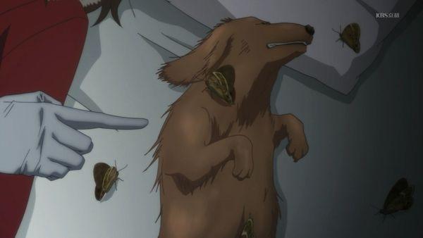 『【櫻子さんの足下には死体が埋まっている』第11話「蝶は十一月に消えた(後編)」【アニメ感想】_21366