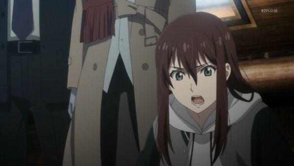 『【櫻子さんの足下には死体が埋まっている』第11話「蝶は十一月に消えた(後編)」【アニメ感想】_21368