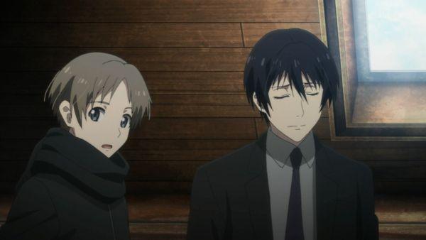 『【櫻子さんの足下には死体が埋まっている』第11話「蝶は十一月に消えた(後編)」【アニメ感想】_21370