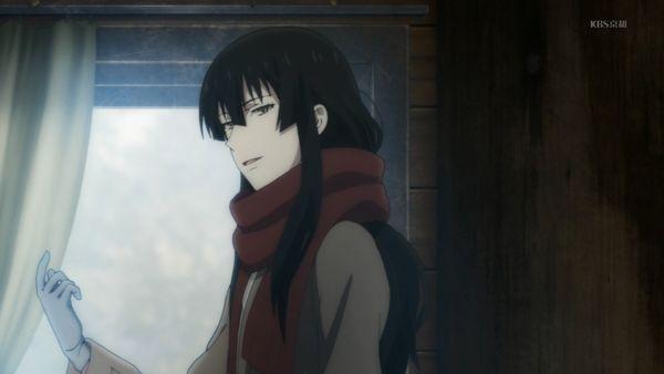 『【櫻子さんの足下には死体が埋まっている』第11話「蝶は十一月に消えた(後編)」【アニメ感想】_21372