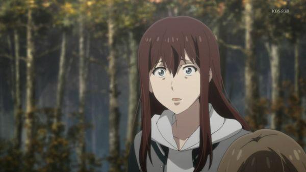 『【櫻子さんの足下には死体が埋まっている』第11話「蝶は十一月に消えた(後編)」【アニメ感想】_21377