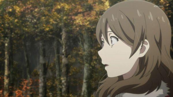 『【櫻子さんの足下には死体が埋まっている』第11話「蝶は十一月に消えた(後編)」【アニメ感想】_21378