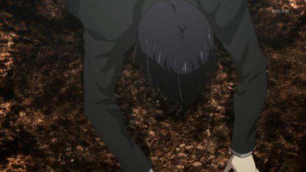 『【櫻子さんの足下には死体が埋まっている』第11話「蝶は十一月に消えた(後編)」【アニメ感想】_21379