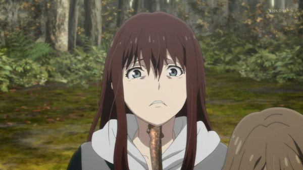 『【櫻子さんの足下には死体が埋まっている』第11話「蝶は十一月に消えた(後編)」【アニメ感想】_21381