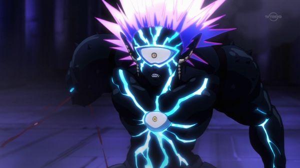 『ワンパンマン』第12話「最強のヒーロー」【アニメ感想】_21607