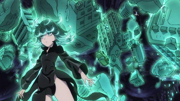 『ワンパンマン』第12話「最強のヒーロー」【アニメ感想】_21610