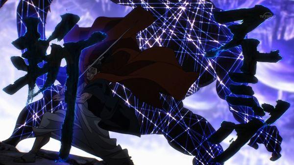 『ワンパンマン』第12話「最強のヒーロー」【アニメ感想】_21618