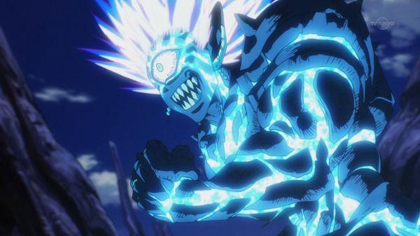 『ワンパンマン』第12話「最強のヒーロー」【アニメ感想】_21622