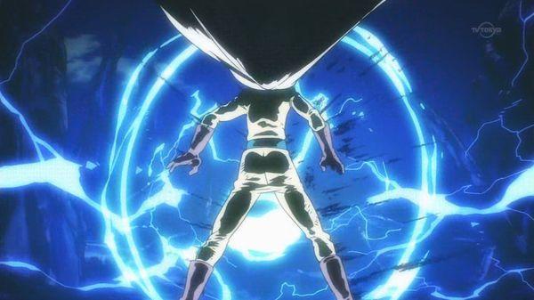 『ワンパンマン』第12話「最強のヒーロー」【アニメ感想】_21623
