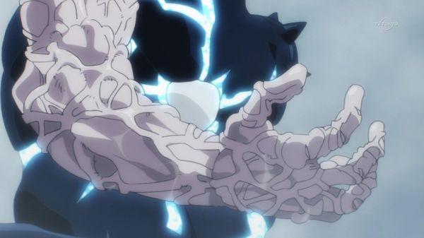 『ワンパンマン』第12話「最強のヒーロー」【アニメ感想】_21626