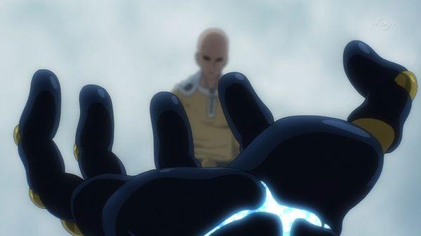『ワンパンマン』第12話「最強のヒーロー」【アニメ感想】_21627