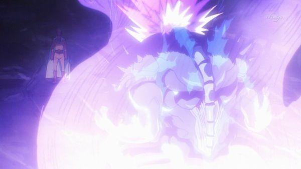 『ワンパンマン』第12話「最強のヒーロー」【アニメ感想】_21629