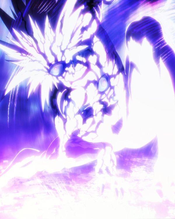 『ワンパンマン』第12話「最強のヒーロー」【アニメ感想】_21630
