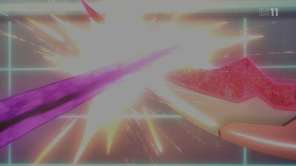 『学戦都市アスタリスク』第12話「グラヴィシーズ」【アニメ感想】_21729