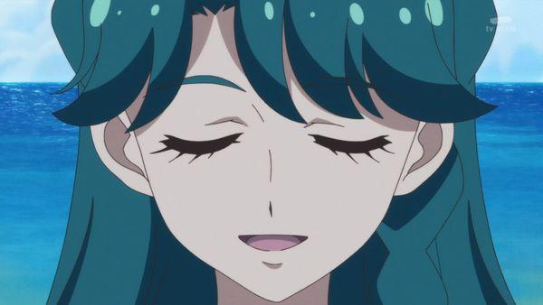 『Go!プリンセスプリキュア』第45話「伝えたい想い!みなみの夢よ大海原へ!」【アニメ感想】_21903
