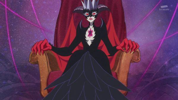 『Go!プリンセスプリキュア』第45話「伝えたい想い!みなみの夢よ大海原へ!」【アニメ感想】_21908