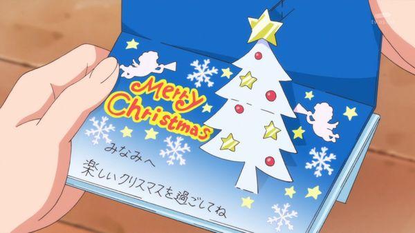 『Go!プリンセスプリキュア』第45話「伝えたい想い!みなみの夢よ大海原へ!」【アニメ感想】_21913