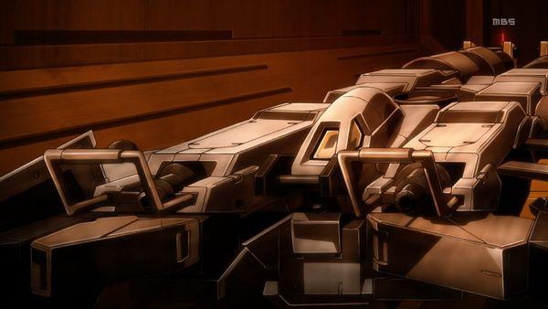 『機動戦士ガンダム 鉄血のオルフェンズ』第12話「暗礁」【アニメ感想】_22196