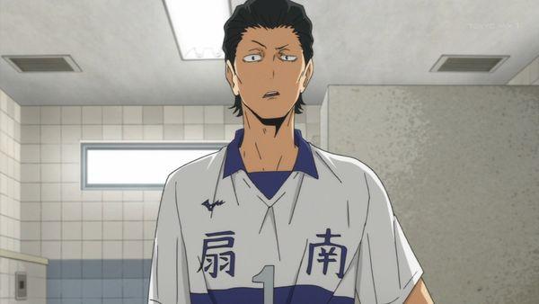 『ハイキュー!! セカンドシーズン』第12話「試合開始!!」【アニメ感想】_22715