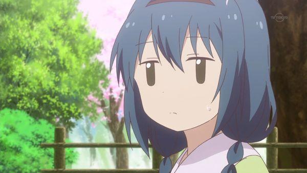 『ゆるゆり さん☆ハイ!』第12話「満開桜に浪漫の嵐」【アニメ感想】_22871
