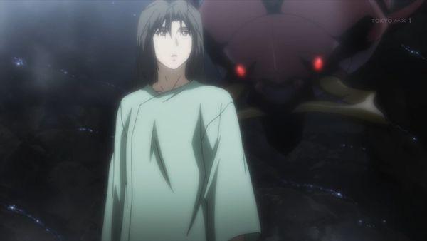 『うたわれるもの 偽りの仮面』第1話「タタリ」【アニメ感想】_22911