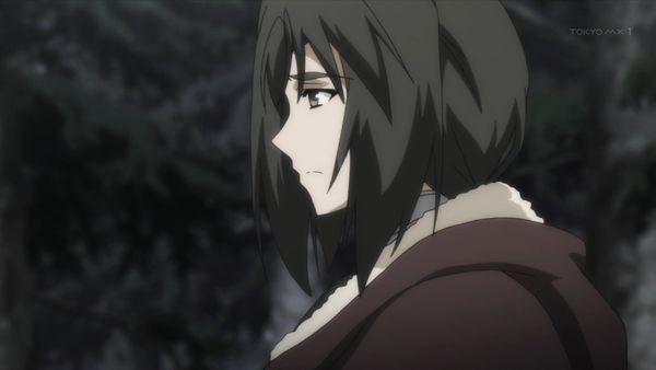 『うたわれるもの 偽りの仮面』第1話「タタリ」【アニメ感想】_22929