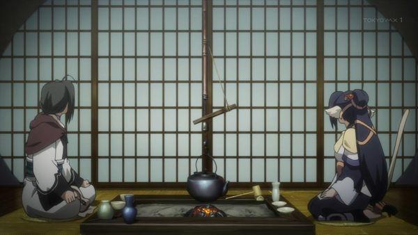 『うたわれるもの 偽りの仮面』第2話「義侠の男」【アニメ感想】_23005